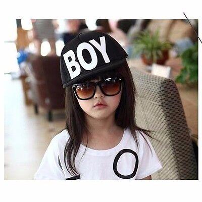 88b192e6acab1 ... Hip-hop Street Style Baby Boys Girl Baseball Cap Popular Fashion  Letters Sun HAT 2