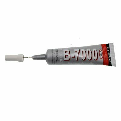 B7000 Glue 15ml Strong Adhesive for Phones Jewelry Lens Glass Screen Multi Use 2
