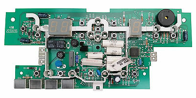 WHIRLPOOL / HOTPOINT / Smeg US Style Fridge Freezer Front Panel PCB Repair  Kit