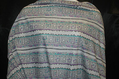Modal 100/% Knit Jersey Fabric Ecofriendly batik Print 6 oz Semisheer