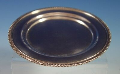 Gadroon by Becht & Hartl Sterling Silver Bread and Butter Plate #1470 (#2877) 2