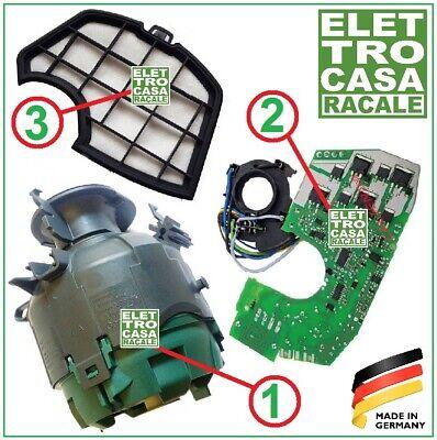 Motore Folletto Vk 150.Motore E Scheda Originale Per Folletto Vorwerk Vk 140 Vk 150 Nuovo 90827 32089 Eur 359 99 Picclick It