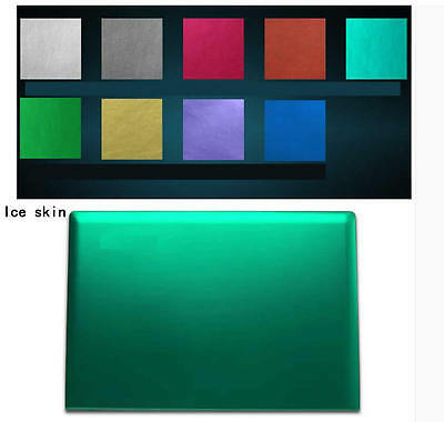 Laptop Protector Leather Skin Stickers For Dell Inspiron 15 7000 7557 7559