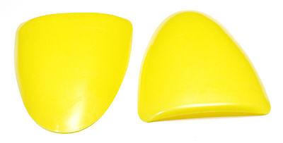 Yellow Hood Deflector Replacement for SeaDoo XP SPX SP GTX GTS OEM#269500171 Jetboat Speedster