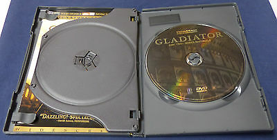 Gladiator Signature Selection (Two-Disc Collector's Edition)  Widescreen DVD 4