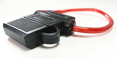 40A Flachsicherung KFZ-Sicherungshalter ATC ATO IP56 WASSERDICHT 4,0mm² max