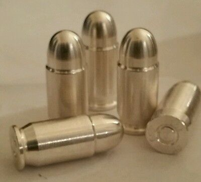 2 oz .999 Silver Bullet 308 Remington 2nd amendment werewolf Deer hunter Framed