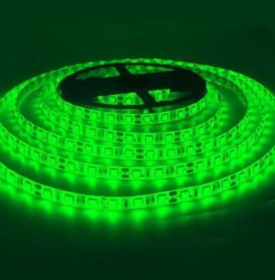 5M 10M 15M 20M 12V 3528 5050 5630 LED Flexible Strip Light Warm White Tape 8
