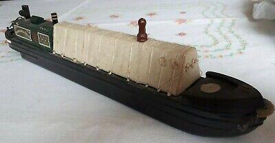 Handmade Narrow Boat Arkwright & Son Ltd Wooden 3