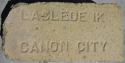 1000 Reclaimed Early 20Th Century Colorado Fire Bricks & Wedges 2