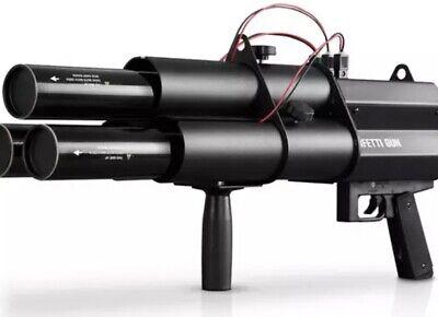 Gun à Confettis 3 Tirs 2