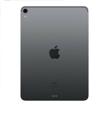 Apple iPad Pro 3rd Gen 256GB, Wi-Fi, 11in - Space Gray MTXQ2LL/A [Latest Model] 2
