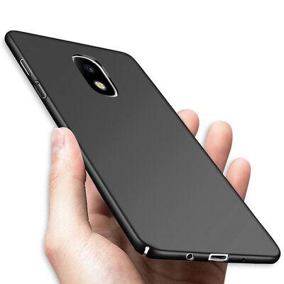 For Samsung Galaxy J7 J5 J3 Pro Luxury Ultra-thin Hard PC Slim Back Case Cover 4
