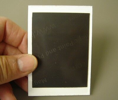 Set Of 50 Wallet Size 2½ X 3½ Hybrid Magnetic Photo Frames Us Made