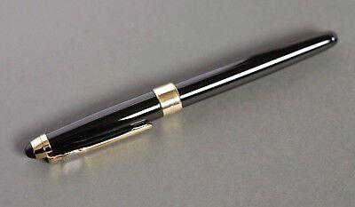Edler Füller Füllhalter Füllfederhalter Jinhao 165 mit Iridiumspitze 5