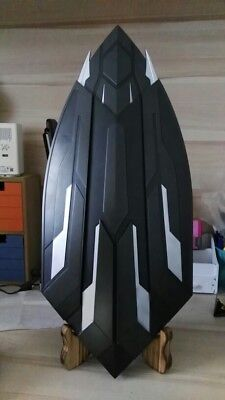Avengers 3 1:1 Infinity War Captain America Claw Shield Full Metal Props Cosplay 8