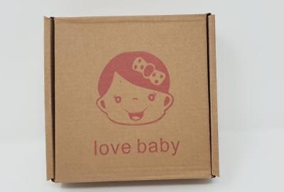 Box Scrigno In Legno Porta Dentini Da Latte Per Femmina Portadentini Bambina 5