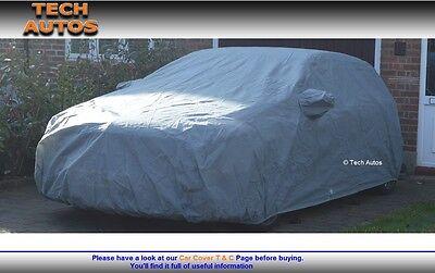 Indoor Grey Dust Cover Lightweight Horizon Range Rover Evoque L538 6