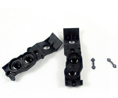 10Pcs DX4 Solvent Printhead Manifold /Adapter for Roland Mimaki jv4/jv22/TX2/JV3 3