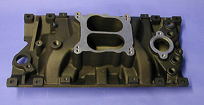 5.7L 350 Intake Manifold Gasket Set Vortec Mercruiser 807473A1 Volvo 3856394