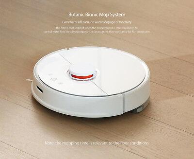 Xiaomi Mi Roborock S50 Robot Vacuum Cleaner 2nd Generation Australian Version