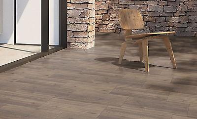Terrassenplatte Keramik Oak Holzoptik Bodenplatte Keramikplatte
