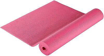 Esterilla para yoga gimnasia Colchoneta de fitness Pilates deporte colchón 2