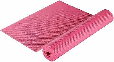 Esterilla para yoga gimnasia Colchoneta de fitness Pilates deporte colchón 3