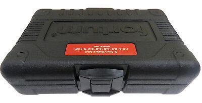 Nieten Aufsatz Nietaufsatz Nietgerät für Bohrmaschine Akkuschrauber 2,4mm-6,4mm 7
