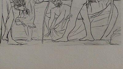 Picasso. Suite Vollard. Edición alemana de 1956. 4