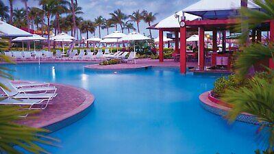 Marriott Aruba Ocean Club Timeshare Gold Season Ocean View unit 3