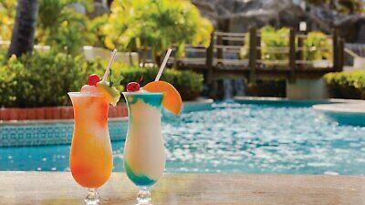 Marriott Aruba Ocean Club Timeshare Gold Season Ocean View unit 4