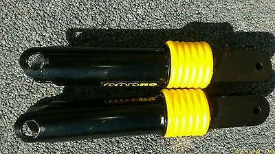 Invacare SD 300 Shocks fits 3GTQSPR2 Power chair Storm Torque SP