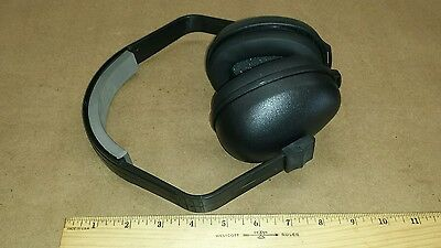 TASCO Ear Muffs,Multi-Position,Dielectric,29dB 2900