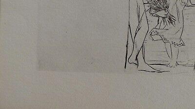 Picasso. Suite Vollard. Edición alemana de 1956. 3
