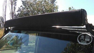 """Off Road, 4x4 Protect led light bar, funda protectora barra de led de 52"""" a 22"""" 4"""