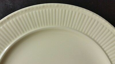 "Wedgwood England ""Edme"" 10 3/8""  Dinner Plate - Excellent - Multiples 2"