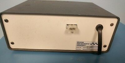 Helper Instruments Rf-801 Rf Millivoltmeter 2