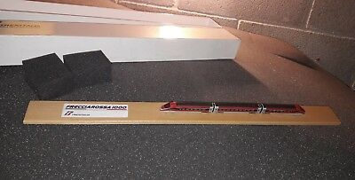 Raro Modellino Frecciarossa 1000 Gadget Ufficiale Originale Trenitalia 4