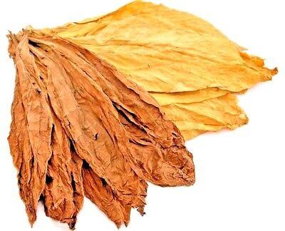 Tabakblätter 10 kg Virginia 50/50 Burley-ERNTE 2018-Top Qualität-Tabak-Duft-Deko 5