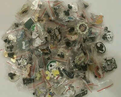 Disney Trading Pins lot of 100, Free Shipping US Seller 100% Tradable NO DOUBLES