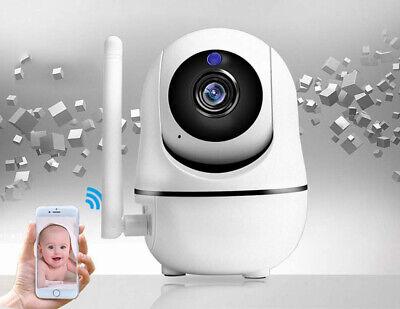 Wireless Telecamera HD 1080P WiFi IP Camera MOTORIZZATA RETE INTERNET 360 IR 9