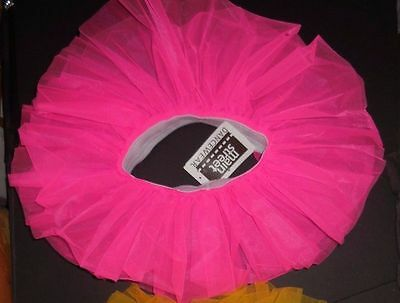 NWT 3 LAYER ORGANDY TUTU #4905 Wolff Fording Plum Purple Ballet Dance ch//ladies