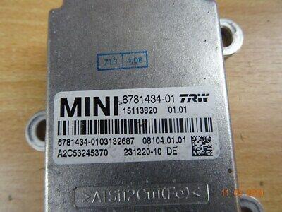 MINI R55 R56 R57 auch LCI 34526781434 6781434 ORIGINAL Drehratensensor