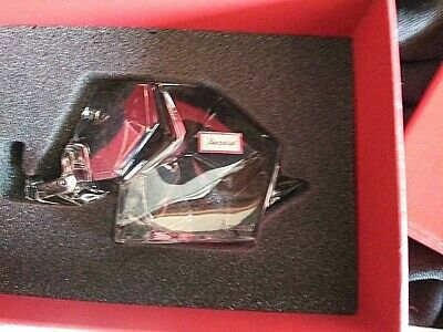 Baccarat  Crystal Origami Elephant Sculptures/Figurines 2