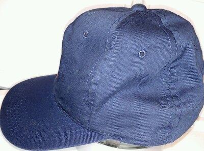 c6dcd7525 ... Vintage SD Padres San Diego Baseball Cap Snapback Adjust Junior One  Size Cotton 2