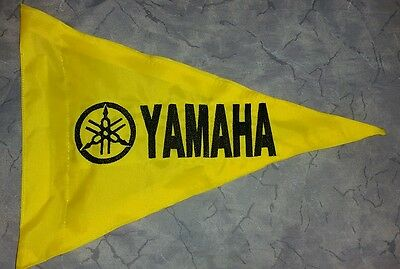 CUSTOM YAMAHA SAFETY Flag ATV Safety Replacement Whip Flag  Great 4 Jeep UTV