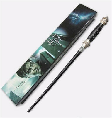 Harry Potter Baguette Magiques Cosplay Dumbledore Hermione Collection Jouet Prop 3