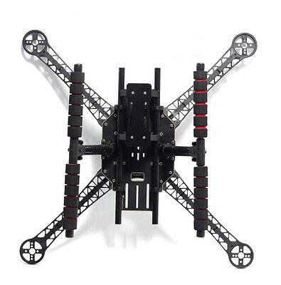 DRONE-STAGRAM 4 AXIS Quadcopter 500mm S500 SK500 frame kit for Pixhawk APM  CC3D
