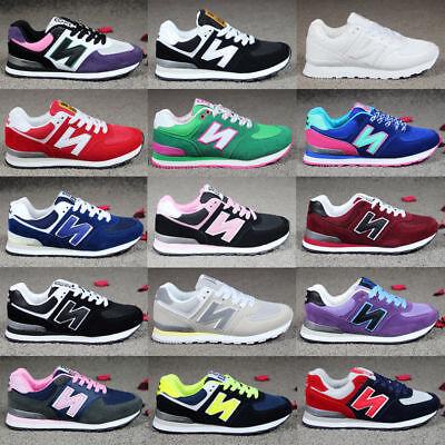 Zapatillas deportivas Ocio Sea Escape Sneakers New Balance 36-44 EUR 2